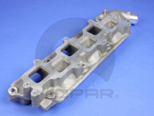V Lower Mopar 4792184AH Engine Intake Manifold-VIN