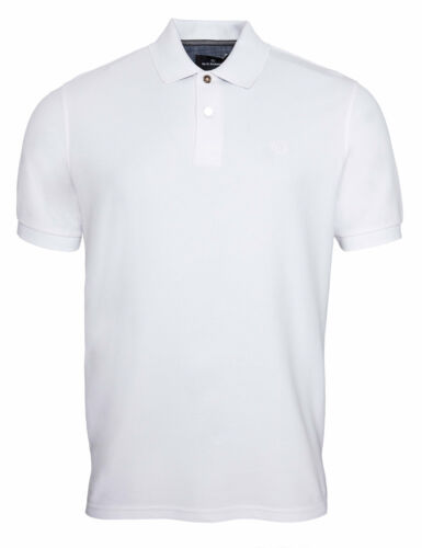 L XL MEN/'s Marks /& Spencer M/&S 100/% COTONE BIANCO T SHIRT M