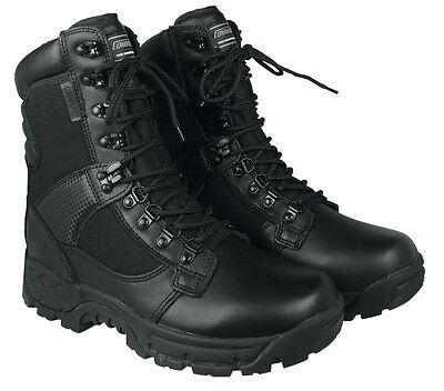 Geschickt Springerstiefel Bundeswehr Stiefel Boots Army Kampfstiefel Atf Elite Forces