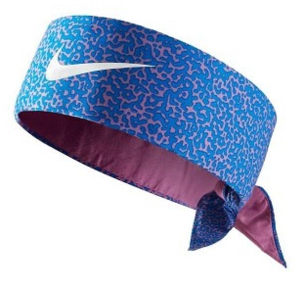 Buy Nike Swoosh Tennis Bandana Running Head Tie 620792-577 online  8172d21dc21