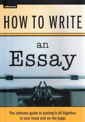 Attention getter in essay