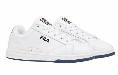 Fila Womens Reunion Leather Low Top