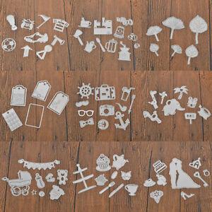 scrapbooking matrice