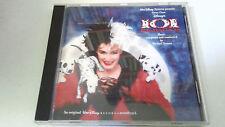 """ORIGINAL SOUNDTRACK """"101 DALMATIANS"""" CD 15 TRACK MICHAEL KAMEN BANDA SONORA BSO"""
