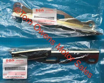 Hood Cowl Seal KitGeo Metro Suzuki Swift 89-9496060678Genuine OEM NEW!