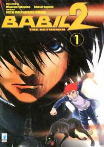 Babil-II-The-Returner-sequenza-1-9-Star-Comics-manga