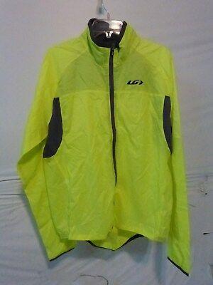 Louis Garneau LT Enerblock Men/'s Cycling Jacket S NWT MSRP $149