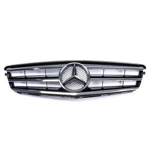 Mercedes Benz W204 Vorne Links Stoßstange Halterung A2046200185 Neu Original