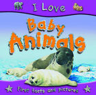 Baby Animals by Steve Parker (Paperback, 2006)