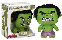 Avengers 2 Age Of Ultron Hulk Marvel Comics Fabrikations Funko Pop Plush on sale