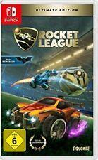 Artikelbild Rocket League - Ultimate Edition - Nintendo Switch
