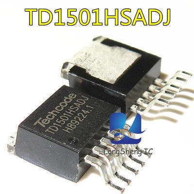 Techcode TD1501HSADJ TO263