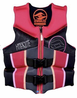 Hyperlite Girls Youth HL Life Vest 50 to 90 lbs Brand New ...
