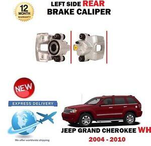 FOR JEEP GRAND CHEROKEE 3.0DT 4.7 5.7 2005-2010 FRONT LEFT SIDE BRAKE CALIPER