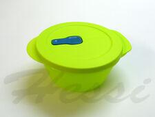 TUPPERWARE Micro Crystal Wave Mikrowellengeschirr, 800ml LIMETTE