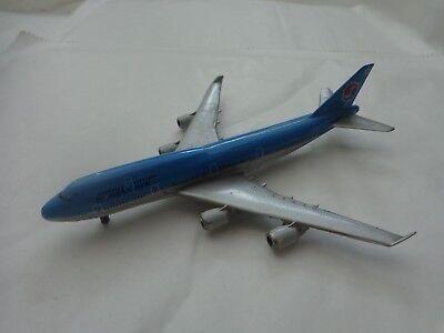 921/134 SCHABAK 1:600 BOEING 747-400 KOREAN AIR DIECAST AIRCRAFT PLANE    eBay