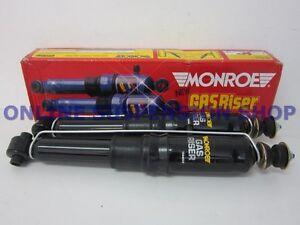 MONROE-GAS-RISER-Air-Shock-Absorbers-to-suit-Holden-FB-EK-EJ-EH-HD-HR-Models