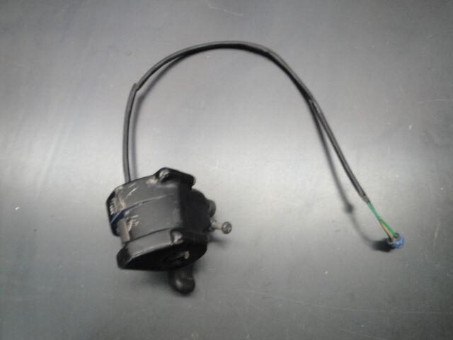 2003 03 Kawasaki Prairie 650 Four Wheeler Body Engine Switch Wiring