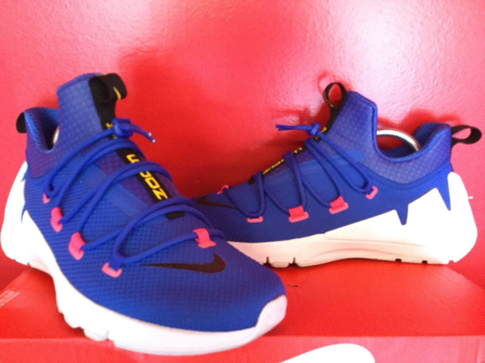 NIKE AIR ZOOM GRADE NEW YORK SIZE 10