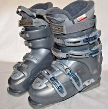 Nordica Easy Move 8 Ski Boots Unisex 26.5 Mondo 9-9.5 Men's or  8 -8 1/2 Women's