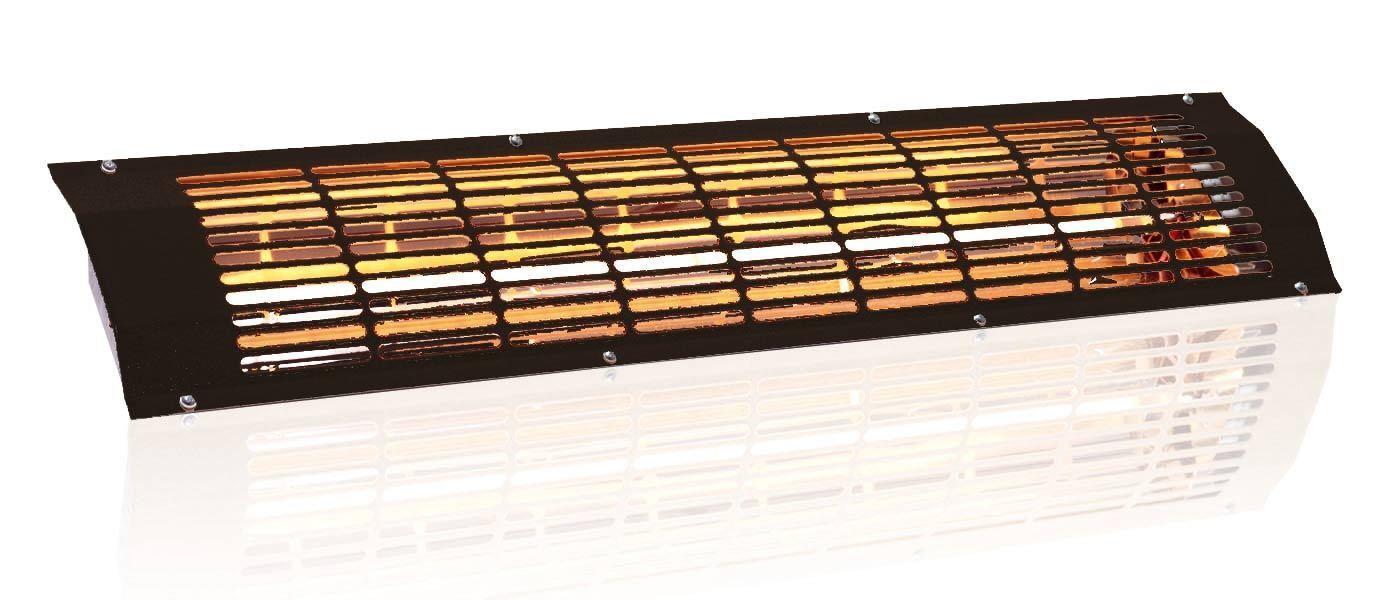 Infrarotstrahler EOS VITAE 500 W Infrarot-Wärmestrahler IR-Strahler Tiefenwärme