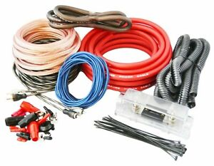 4-Gauge-Amp-Kit-True-AWG-Amplifier-Install-Wiring-4-Ga-Complete-Cable-3500W