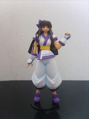 Figurine K-ON! AKIYAMA MIO YUJIN Gashapon Trading Figure TBE