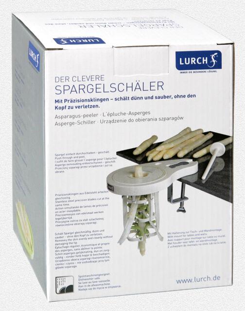 Lurch 10618 Spargelsch/äler II gr/ün