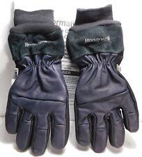 New Honeywell Leather Super Glove Wristlet Gl Sgkcw Cs Firefighter Gloves