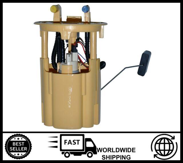tank Fuel Pump Sender Unit (2 Pin) FOR Peugeot 307 806 807 Expert 2.0 HDI