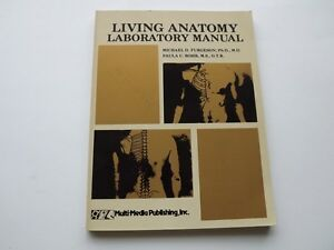 Living Anatomy Laboratory Manual - Michael D. Ferguson - Poland, Polska - Living Anatomy Laboratory Manual - Michael D. Ferguson - Poland, Polska