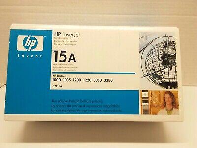 HP Q7551A 51A Toner Cartridge NEW GENUINE SEALED BOX