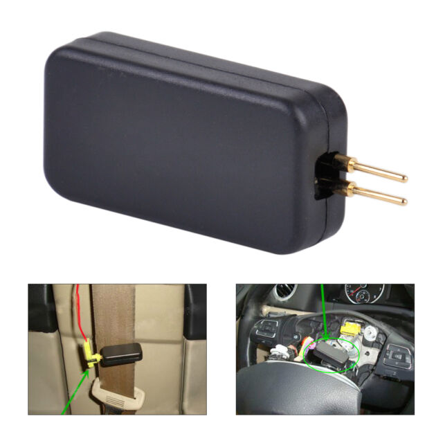 Airbag Air Bag Simulator Emulator Bypass Garage SRS Fault Diagnostic Tool