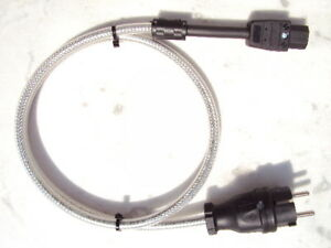 High-end-Power-Cord-Cavo-di-alimentazione-1-0-M-Lapp-Olflex-tipo-110-CY-3x-2-5m
