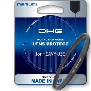 Marumi-55mm-DHG-Lens-Clear-Protector-MC-Multi-Coated-Filter-DHG55LPRO