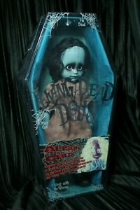 Living-Dead-Dolls-Alison-Crux-Series-14-Original-Sealed-Signed-LDD-sullenToys