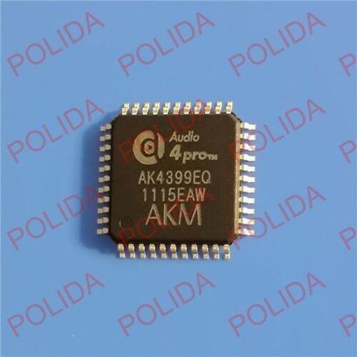 1PCS DAC IC ASAHI KASEI//AKM LQFP-44 AK4399EQ AK4399EQP