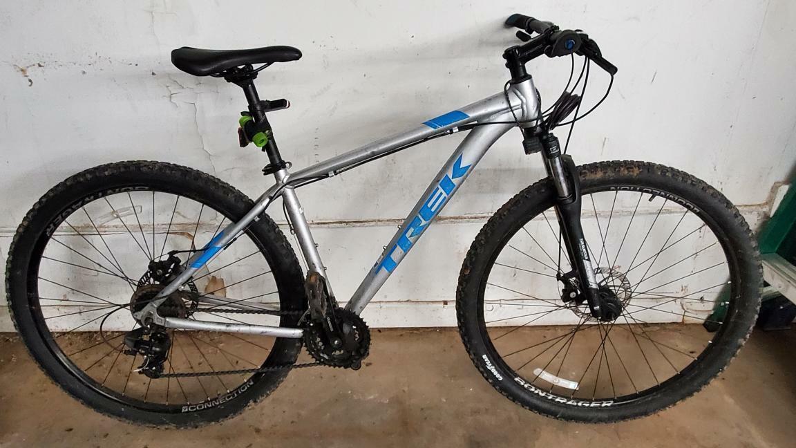 """Grey IH2816SR 29/"""" Men/'s Iron Horse Osprey Mountain Bike"""