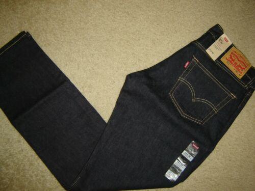Details about  /NWT Levi/'s 511 jeans 33 x 32 Slim Fit Retail $70   Style # 04511-1042