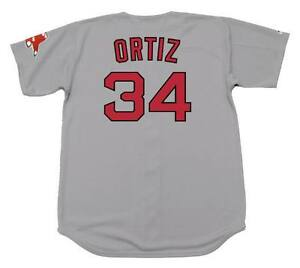 Image is loading DAVID-ORTIZ-Boston-Red-Sox-2016-Majestic-Away- f4b1bf6ff0d