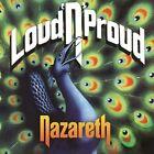 Loud 'N' Proud by Nazareth (Vinyl, Aug-2012, Music on Vinyl)