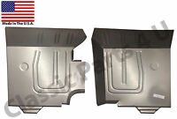 1957 1958 1959 Chrysler Dodge Plymouth Desoto Front Floor Pans Pair