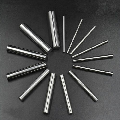 "25 50 100pcs OD 1//8/"" Stainless Steel Dowel Pins Fasten Elements,long 1/"" #F1B CY"