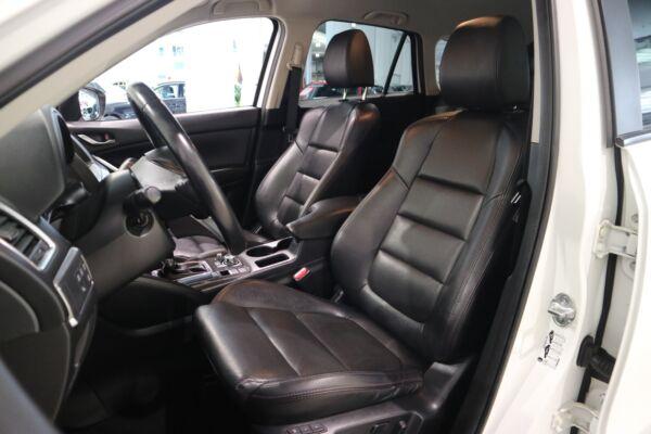 Mazda CX-5 2,2 SkyActiv-D 175 Optimum aut. AWD billede 12