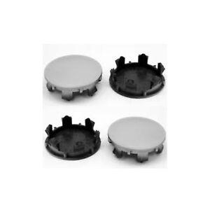 4-x-ALLOY-WHEEL-HUB-CENTRE-CAPS-70mm-OD-67mm-ID-DOMED-Borbet-Ronal-Aluett
