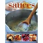 The Complete Guide to Making Sauces by Christine France (Paperback, 2015)