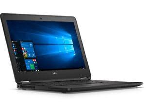 Dell-Latitude-E7270-i5-6300U-2-4GHz-16GB-180GB-SSD-12-034-Win-7-Pro-IPS-1920x1080
