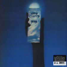 King Crimson - USA (Vinyl LP - 1975 - UK - Reissue)