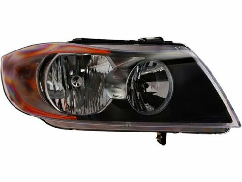 For 2006 BMW 325i Headlight Assembly Right 75398RH