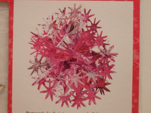 Noël Feuille pendaison décoration choix de 5